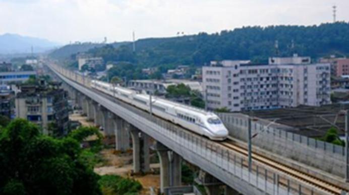 为应对节后高峰 幸运分分彩局集团公司预计加开列车118列