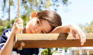 孩子憤怒背后的情緒管理