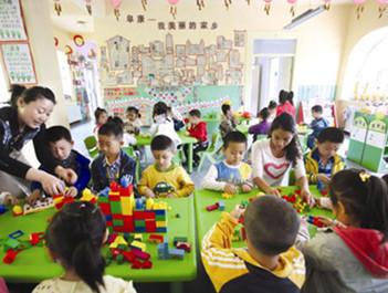 成都2019公益性幼儿园招生日期、流程公布