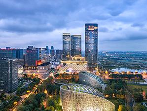 欧洲顶级建筑事务所:期待以天府文化为幸运分分彩设计地标建筑!
