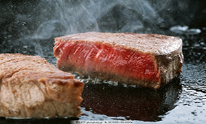 吉布鲁牛排海鲜自助