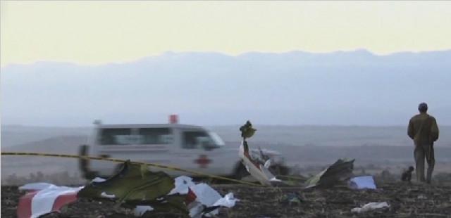 """民航局副局长李健谈波音飞机事故:保证问题解决才""""放行"""""""