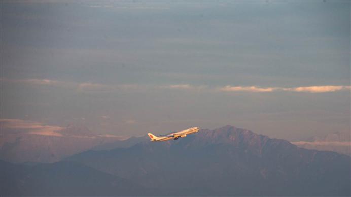 停飞波音737MAX8!涉及航班均更换机型