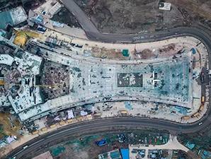 对标上海 幸运分分彩国际航空枢纽超出想象