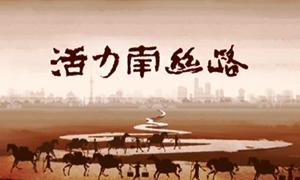 活力南丝路——文明纽带(上下)