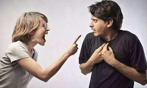如何處理夫妻爭執