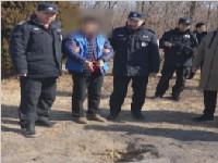 辽宁:吓人!一家三口祭祖时坟头爆炸 竟是有人提前埋下汽油桶和粪便