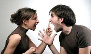 夫妻之間溝通的誤區