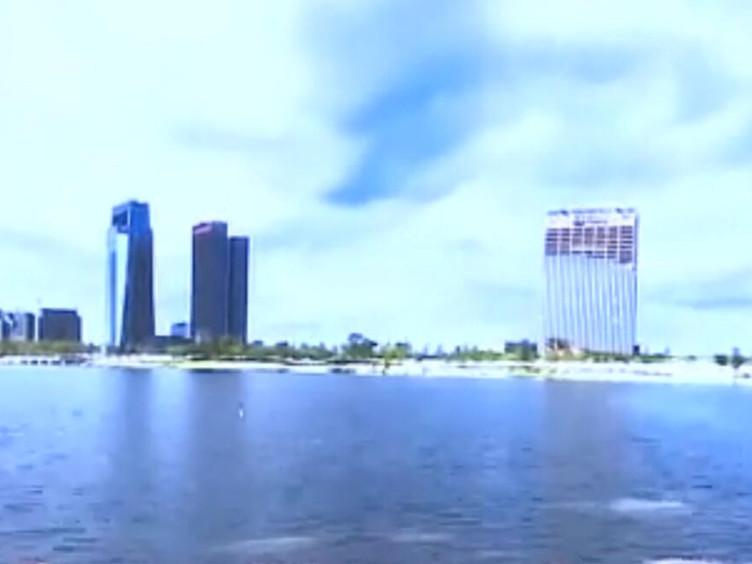 天府新區和高新區如何直面挑戰 為總部經濟發展開疆拓土