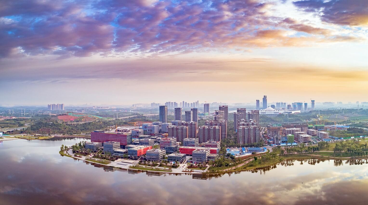 城市论坛_公园城市 未来之城:首届公园城市论坛明日成都举行