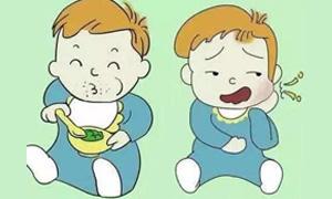 常用一边牙咀嚼 当心得上病
