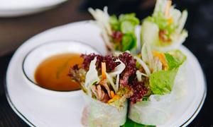 尚莲泰国料理