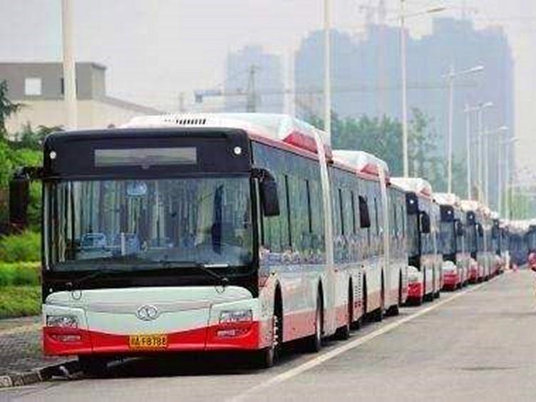 不挤不堵、一站直达 成都将新开24条定制公交线路
