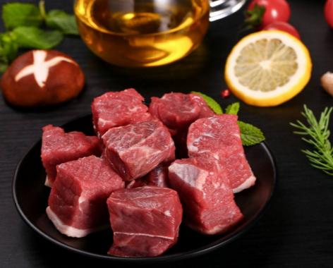 """财经百分百:""""人造肉""""横空出世 上市大涨 概念受追捧 A股是否有机会?"""