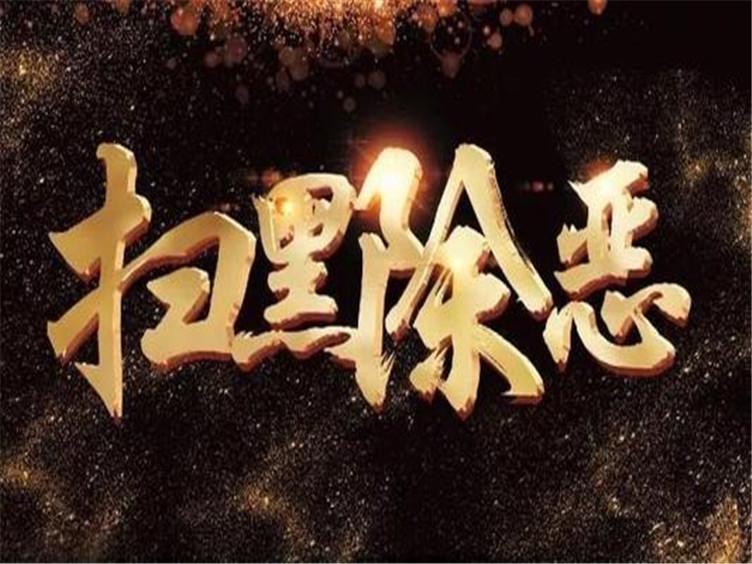 """省纪委监委公开曝光6起涉黑涉恶腐败和""""保护伞""""问题典型案例"""
