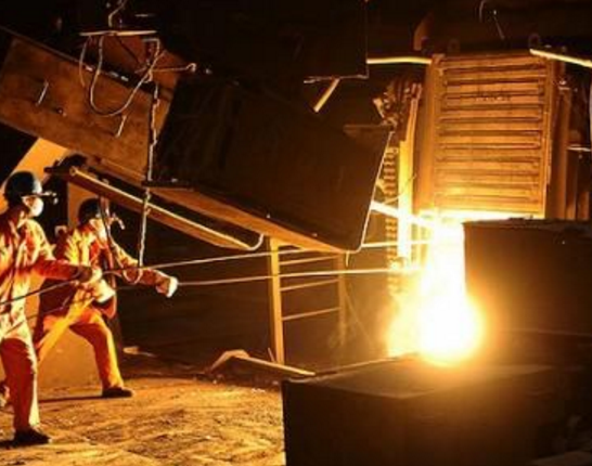 财经百分百:产能置换周期下 钢铁板块未来走势如何?