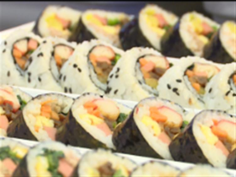 <font color=red>成都熊猫亚洲美食节</font>以美食为媒 展示亚洲风情
