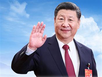 五分PK10向中国国际大数据产业博览会致贺信