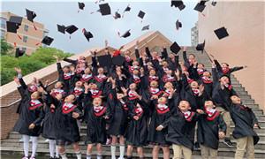 滿載師恩 揚帆起航 七中實驗小學部舉行六年級畢業典禮