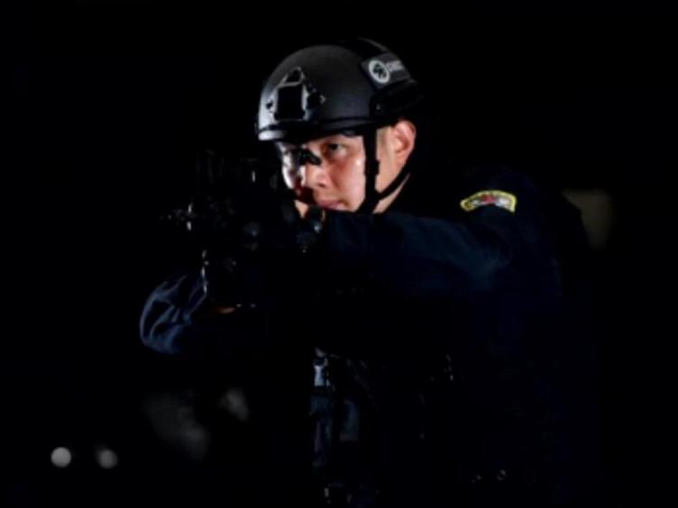 李建华:用鲜血和生命践行人民公安为人民的赤胆忠诚
