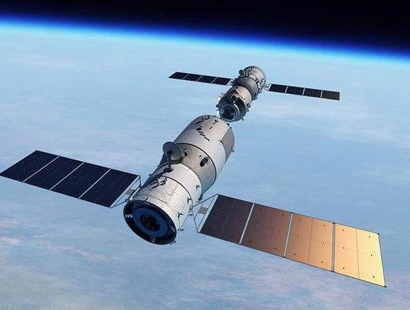 天宫二号在太空的1036天,都忙了些什么?