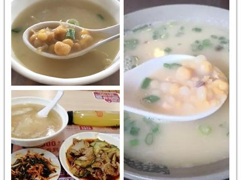 食妹探店丨成都最经典的豆汤饭,好吃又<font color=red>便宜</font>,老成都人的首选!