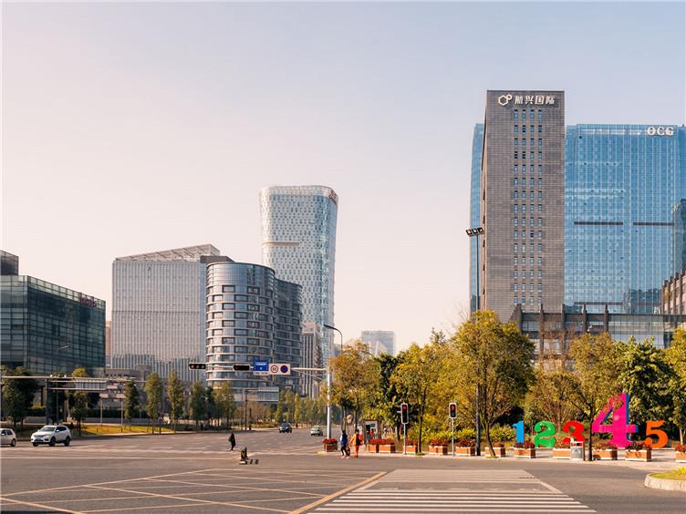 最新中国城市GDP百强榜出炉 成都居第八