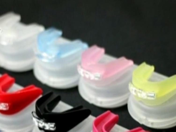 网上流行的硅胶牙套真的安全吗?医生:谨慎购买