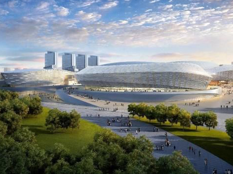 打造世界赛事名城 成都未来体育产业格局将这样……