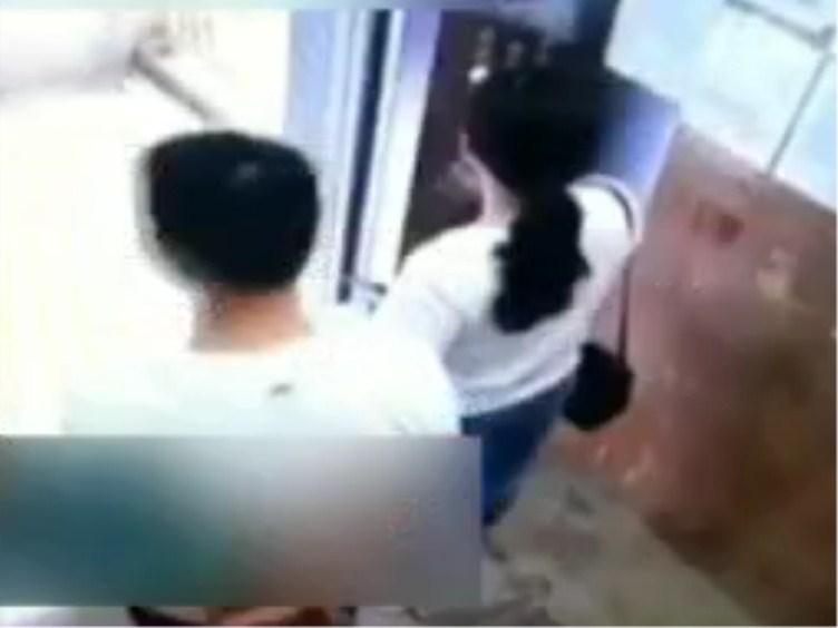 贵州:23岁男子破坏公物 男子母亲:他还是孩子!