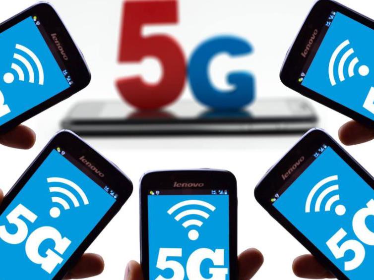 5G推动换机潮来临   产业链多环节机遇将至