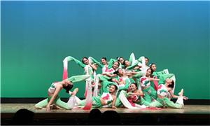 艺术课程取得喜人成果 天府七中学子再登国际舞台
