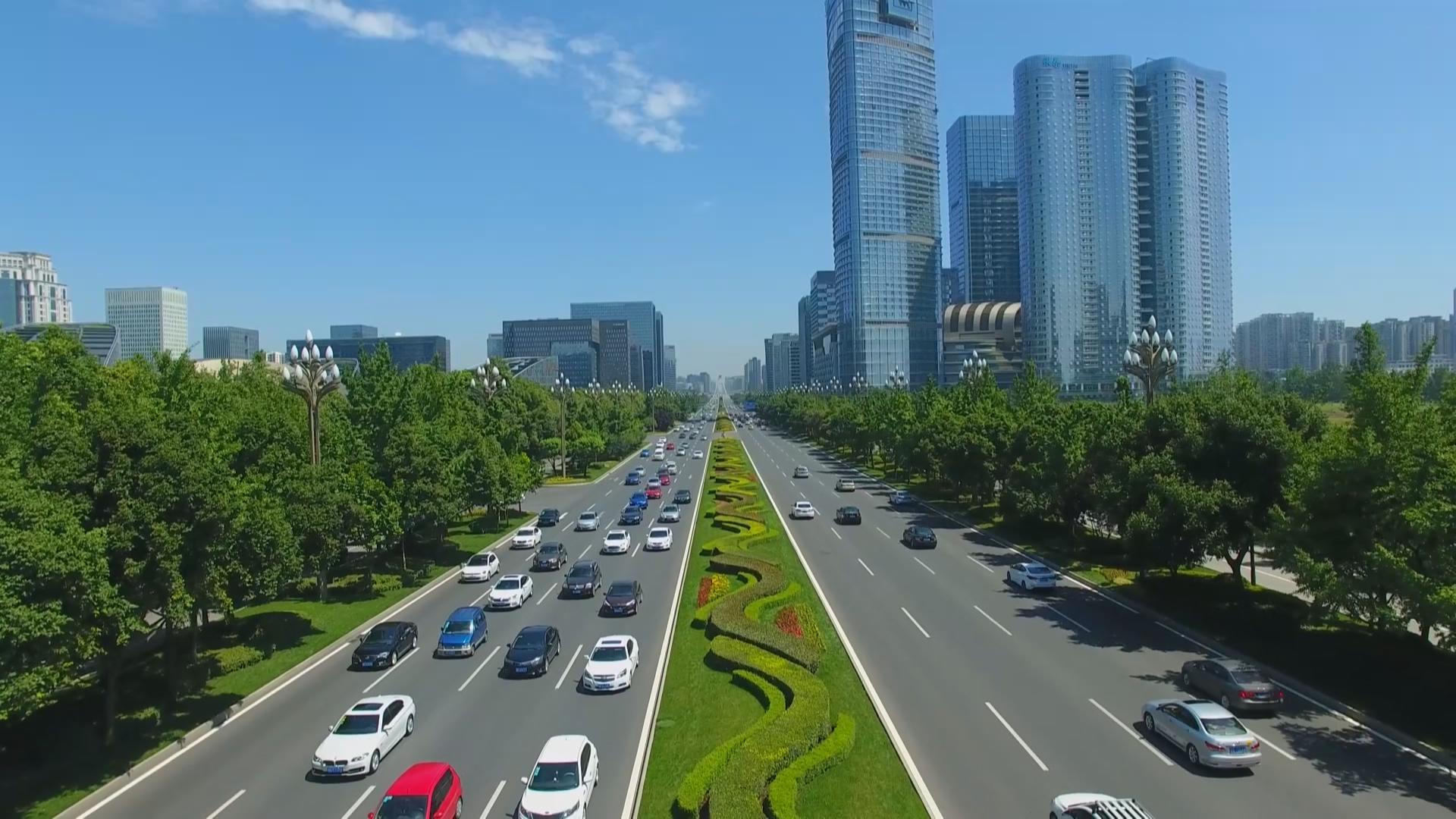 學習借鑒先進營城理念 加快建設國際消費中心城市