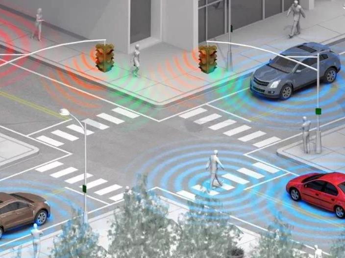 智能交通增速迅猛  千亿蓝海市场可期