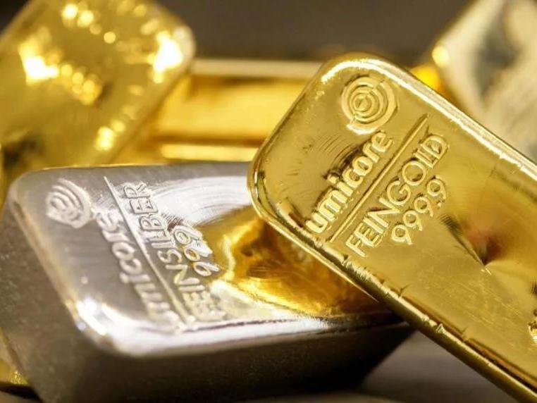 """白银""""补涨""""空间大   当前买金不如买银?"""