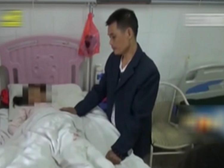 江西:奶奶用鱼胆逗娃 女童误食中毒 医生:以胆解毒不可取!