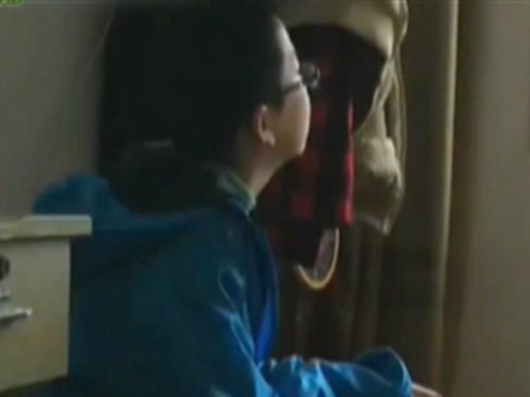 江苏:12岁男孩莫名尖叫 竟是抽动症作怪