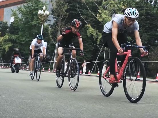 2019飓风国际自行车绕圈赛全球总决赛 本周六蓉城见