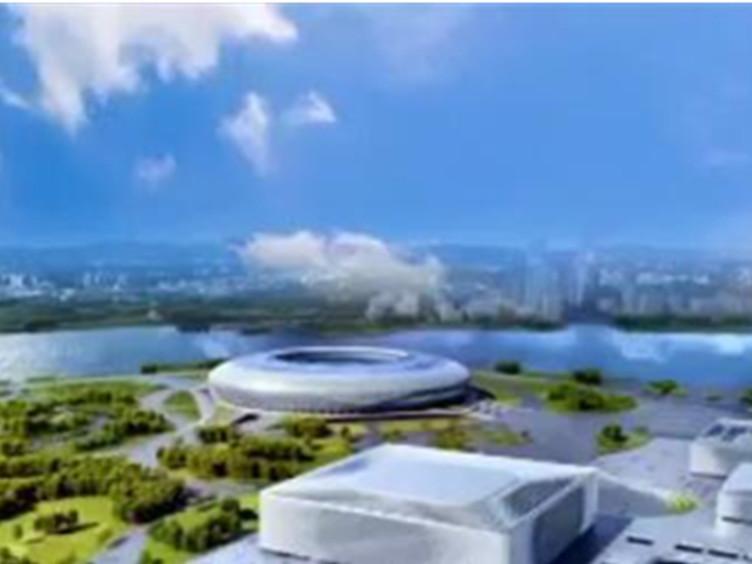 """高质量打造东安湖片区 给世界呈现""""天府之美"""""""