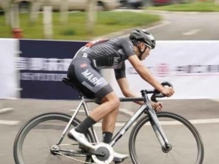 """""""死飞""""扎堆 飓风国际自行车全球总决赛启动 杨佑宁亮相现场"""