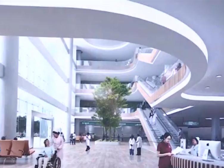 """成华区""""牵手""""川大华西第二医院 打造区域妇幼医疗中心"""