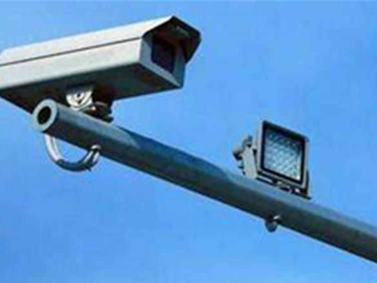 11月1日起 天府新区成都直管区将新增一批电子警察设备