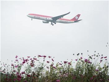 成都将于明年内开通直飞希腊雅典航线