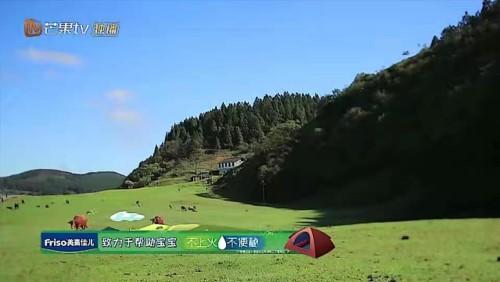 旅行种草记!揭秘《一路成年》重庆武隆站同款美景