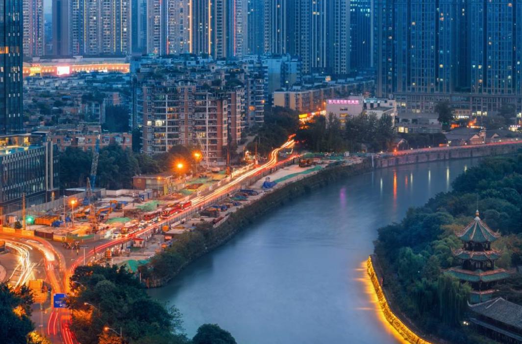 聚焦城市精细化管理︱在追寻幸福感这件事情上我们从不马虎