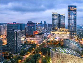 成都市政府门户网站获绩效评估省会城市第一