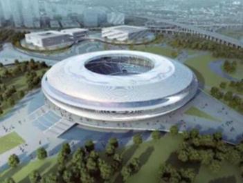 12月10日大运会开闭幕场馆主体将封顶!