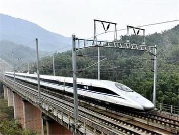 成都至贵阳铁路将于12月16日全线开通