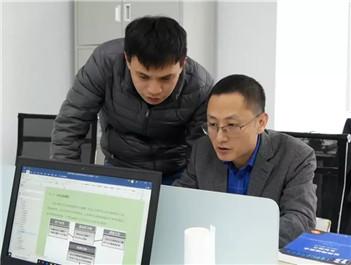 """网络安全工程师变身""""IT新贵 """""""