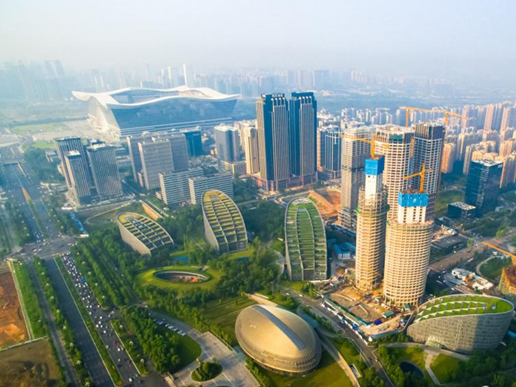 看度评论:建设国际消费中心城市 成都底气在哪里?